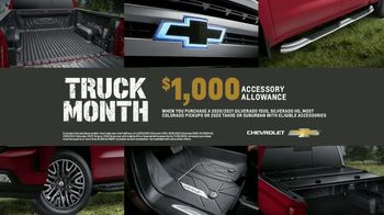 Chevrolet Truck Month TV Spot, 'It's Time' [T2] - Thumbnail 10
