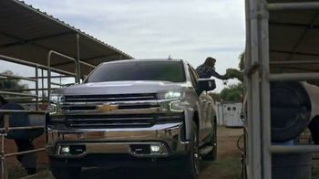 Chevrolet Truck Month TV Spot, 'It's Time' [T2] - Thumbnail 6