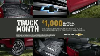 Chevrolet Truck Month TV Spot, 'It's Time' [T2] - Thumbnail 9