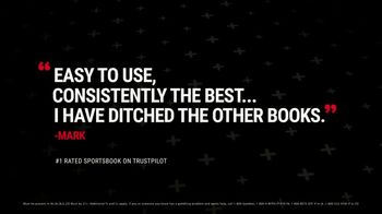 PointsBet TV Spot, 'Are You Ready?: Two Risk Free Bets' Featuring Allen Iverson - Thumbnail 9