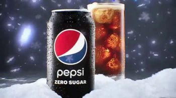 Pepsi Zero Sugar TV Spot, 'Everyday is a Holiday' - Thumbnail 7