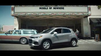 Chevrolet Cyber Sales Event TV Spot, 'Just Better' [T2]