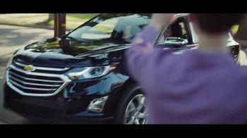 Chevrolet Cyber Sales Event TV Spot, 'Just Better' [T2]