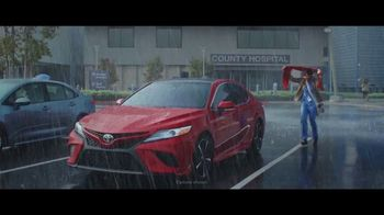 Toyota Toyotathon TV Spot, 'Super Mom' [T2]