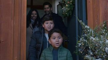 Lexus December to Remember Sales Event TV Spot, 'Driveway Moments: Peace and Joy Delivery' [T2]
