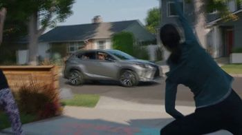 Lexus December to Remember Sales Event TV Spot, 'Driveway Moments: Graduation' [T2]