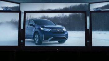 El Evento Navidades Honda TV Spot, 'En serio: CR-V y HR-V' [Spanish] [T2] - Thumbnail 3