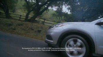 El Evento Navidades Honda TV Spot, 'En serio: CR-V y HR-V' [Spanish] [T2] - Thumbnail 4