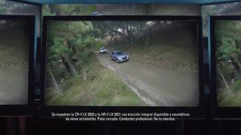 El Evento Navidades Honda TV Spot, 'En serio: CR-V y HR-V' [Spanish] [T2] - Thumbnail 5