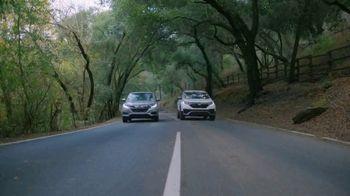 El Evento Navidades Honda TV Spot, 'En serio: CR-V y HR-V' [Spanish] [T2] - Thumbnail 6