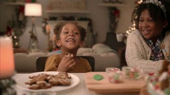 The Home Depot Black Friday Prices TV Spot, 'Holiday Help: LG WashTower' - Thumbnail 6