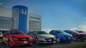 Happy Honda Days Sales Event TV Spot, '20 Days of Black Friday: SUVs' [T2] - Thumbnail 10
