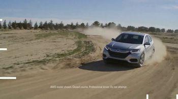 Happy Honda Days Sales Event TV Spot, '20 Days of Black Friday: SUVs' [T2] - Thumbnail 2
