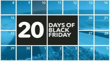 Happy Honda Days Sales Event TV Spot, '20 Days of Black Friday: SUVs' [T2] - Thumbnail 4