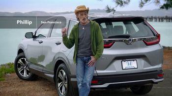 Happy Honda Days Sales Event TV Spot, '20 Days of Black Friday: SUVs' [T2] - Thumbnail 9