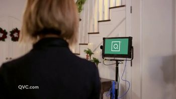 QVC Easy Pay TV Spot, 'Holiday Shopping: Even Better' - Thumbnail 1