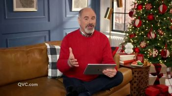 QVC Easy Pay TV Spot, 'Holiday Shopping: Even Better' - Thumbnail 3