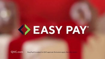 QVC Easy Pay TV Spot, 'Holiday Shopping: Even Better' - Thumbnail 8