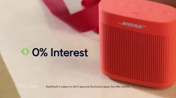 QVC Easy Pay TV Spot, 'Holiday Shopping: Even Better' - Thumbnail 9