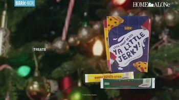 BarkBox Home Alone Box TV Spot, 'Toys, Treats and Mischief' - Thumbnail 6