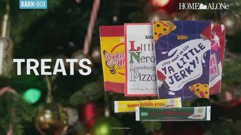 BarkBox Home Alone Box TV Spot, 'Toys, Treats and Mischief' - Thumbnail 7