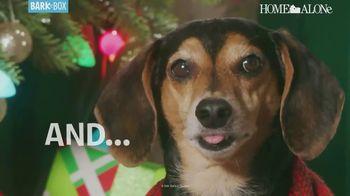 BarkBox Home Alone Box TV Spot, 'Toys, Treats and Mischief' - Thumbnail 8