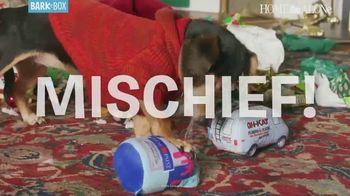 BarkBox Home Alone Box TV Spot, 'Toys, Treats and Mischief' - Thumbnail 9