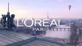 L'Oreal Paris Air Volume Mega Mascara TV Spot, 'Mega Volume' Ft. Katherine Langford - Thumbnail 1
