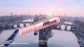 L'Oreal Paris Air Volume Mega Mascara TV Spot, 'Mega Volume' Ft. Katherine Langford - Thumbnail 2