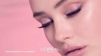 L'Oreal Paris Air Volume Mega Mascara TV Spot, 'Mega Volume' Ft. Katherine Langford - Thumbnail 3