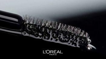 L'Oreal Paris Air Volume Mega Mascara TV Spot, 'Mega Volume' Ft. Katherine Langford - Thumbnail 4