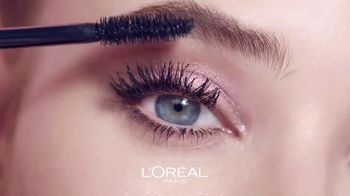 L'Oreal Paris Air Volume Mega Mascara TV Spot, 'Mega Volume' Ft. Katherine Langford