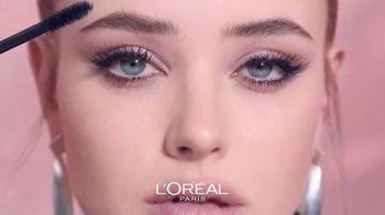 L'Oreal Paris Air Volume Mega Mascara TV Spot, 'Mega Volume' Ft. Katherine Langford - Thumbnail 6