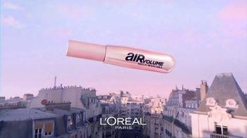 L'Oreal Paris Air Volume Mega Mascara TV Spot, 'Mega Volume' Ft. Katherine Langford - Thumbnail 8
