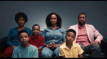 Black Lives Matter TV Spot, 'The Talk'