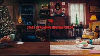DoorDash TV Spot, 'Holidays: The Gift of Food' - Thumbnail 9
