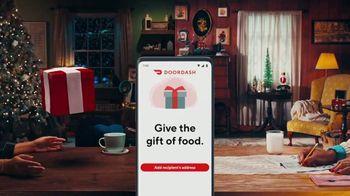 DoorDash TV Spot, 'Holidays: The Gift of Food' - Thumbnail 3