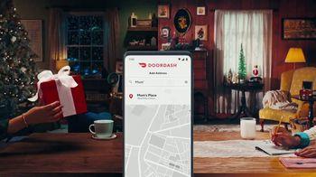 DoorDash TV Spot, 'Holidays: The Gift of Food' - Thumbnail 4