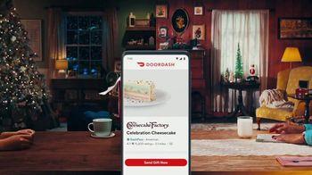 DoorDash TV Spot, 'Holidays: The Gift of Food' - Thumbnail 5