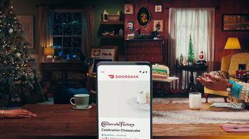 DoorDash TV Spot, 'Holidays: The Gift of Food' - Thumbnail 6