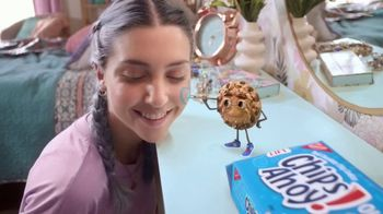 Chips Ahoy! TV Spot, 'Here for It' - Thumbnail 1