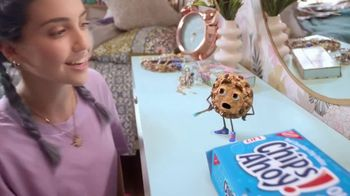 Chips Ahoy! TV Spot, 'Here for It' - Thumbnail 2
