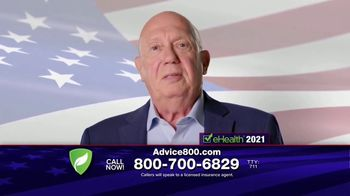 eHealth Medicare TV Spot, 'Why Settle for Less' Featuring Dann Florek - 493 commercial airings