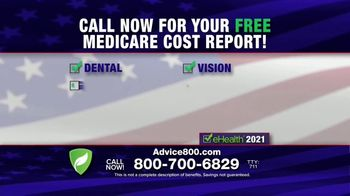 eHealth Medicare TV Spot, 'Why Settle for Less' Featuring Dann Florek - Thumbnail 10