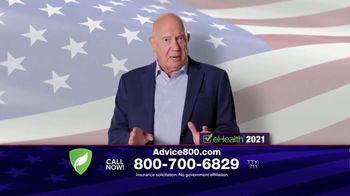 eHealth Medicare TV Spot, 'Why Settle for Less' Featuring Dann Florek - Thumbnail 4