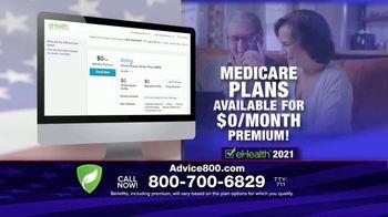 eHealth Medicare TV Spot, 'Why Settle for Less' Featuring Dann Florek - Thumbnail 5