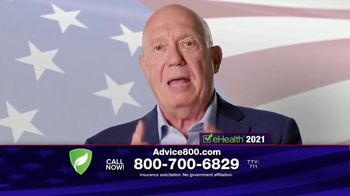 eHealth Medicare TV Spot, 'Why Settle for Less' Featuring Dann Florek - Thumbnail 7
