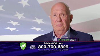 eHealth Medicare TV Spot, 'Why Settle for Less' Featuring Dann Florek - Thumbnail 8