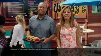 Lipozene TV Spot, 'Favorite Food Truck: Protein Bar' Feat. Holly Robinson Peete, Rodney Peete - 17 commercial airings