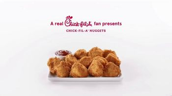 Chick-fil-A TV Spot, 'The Little Things: Ayesha and Brian: Coca-Cola' - Thumbnail 1